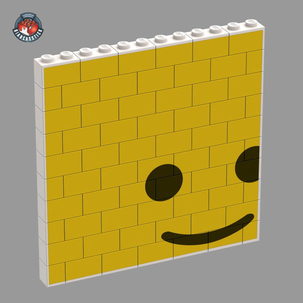 BrickPuzzle 12 x 10 (Esempio 2)