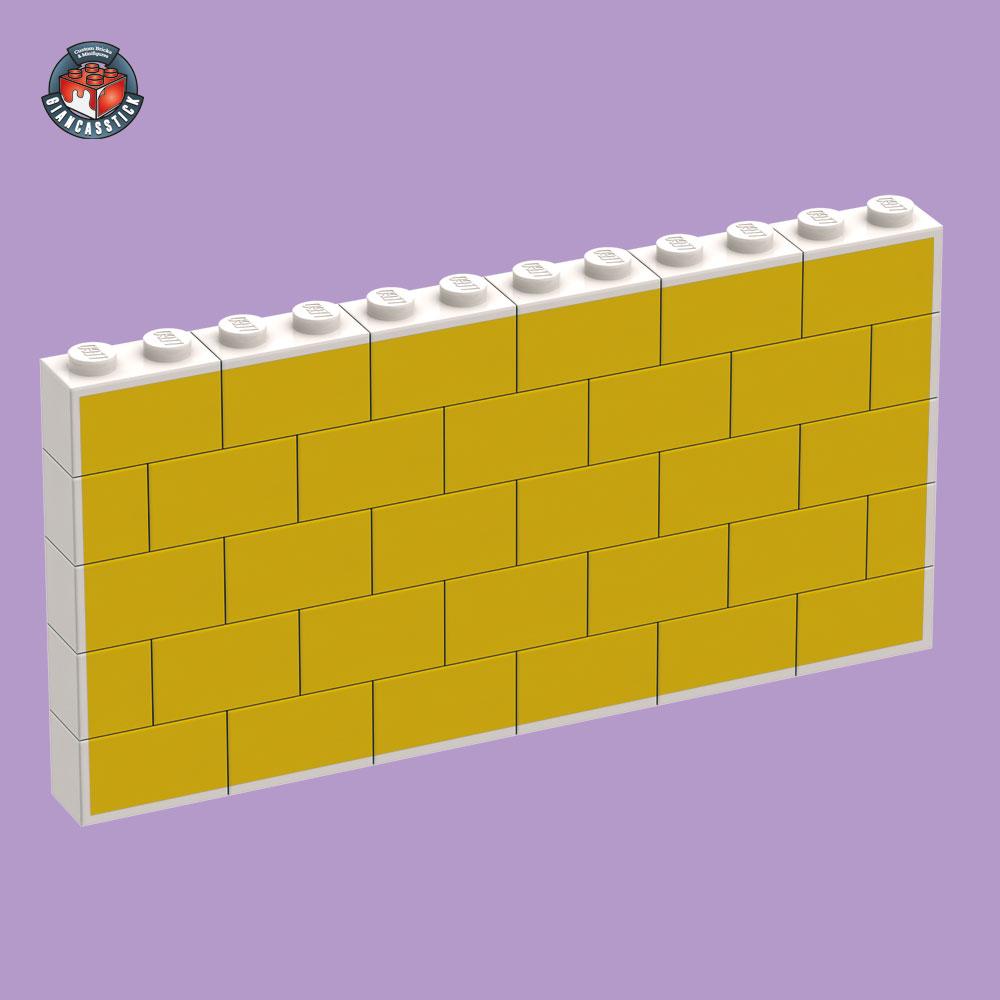 BrickPuzzle 12 x 5 (Esempio 2)