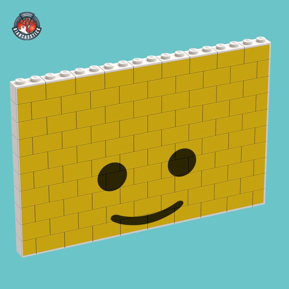 BrickPuzzle 18 x 10 (Esempio 2)