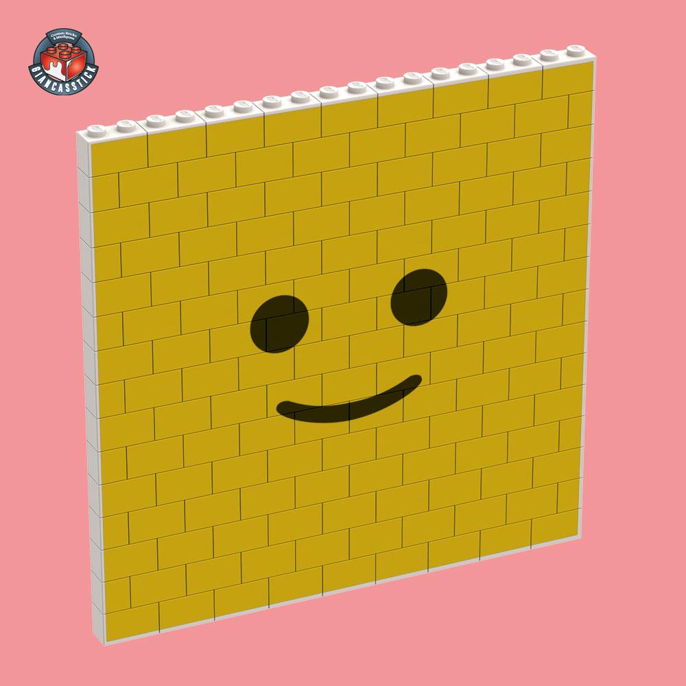 BrickPuzzle 18 x 15 (Esempio 2)